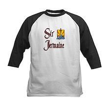 Sir Jermaine Tee