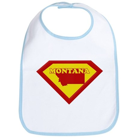 Super Star Montana Bib