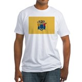 Beloved New Jersey Flag Moder Shirt