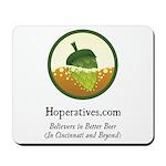 Hoperatives Mousepad