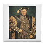 Holbein Tile Coaster