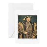 Holbein Greeting Cards (Pk of 10)