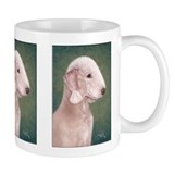 Bedlington (Liver) Small Mug