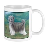 Chinese Crested Small Mug