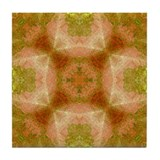 Autumn Magic Tile Coaster