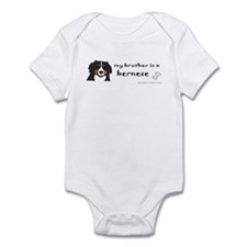 bernese mountain dog gifts Onesie
