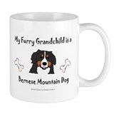 bernese mountain dog gifts Coffee Mug