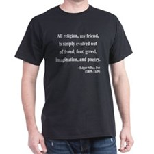 Edgar Allan Poe 15 T-Shirt