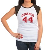 Obama 44 Jersey Style Tee