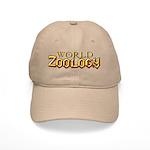 World of Zoology Cap