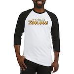 World of Zoology Baseball Jersey
