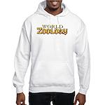 World of Zoology Hooded Sweatshirt