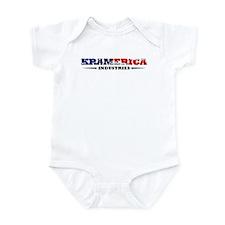 KRAMERICA Infant Bodysuit