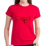 cupid Women's Dark T-Shirt