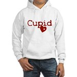 cupid Hooded Sweatshirt