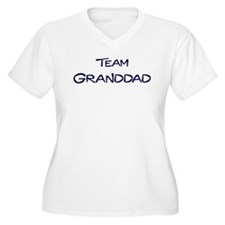 Team Granddad T-Shirt