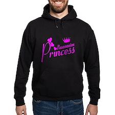 Panamian Princess Hoodie