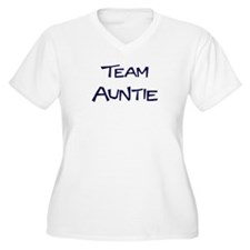 Team Auntie T-Shirt