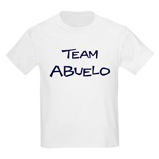 Team Abuelo T-Shirt