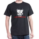 Andrei Arlovski MMA Pitbull T Shirt AFFLICTION