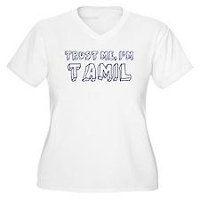 Trust Me I Am Tamil T-Shirt
