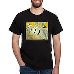 Troupe de Eglantine Dark T-Shirt