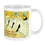 Troupe de Eglantine Mug
