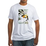 Confetti Fitted T-Shirt
