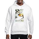Confetti Hooded Sweatshirt