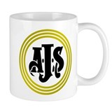 AJS Small Mug