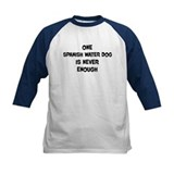 One Spanish Water Dog Tee