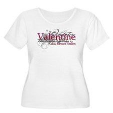 Sparkley Valentine T-Shirt