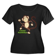 Good Monkey T