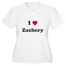 I love Zachery T-Shirt