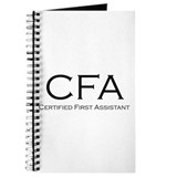 CFA Journal
