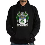 Dolan Coat of Arms Hoody