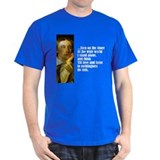 "Keats ""On the Shore"" T-Shirt"