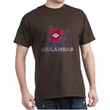 All Star Arkansas T-Shirt