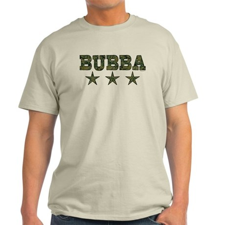 Bubba Light T-Shirt
