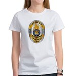 Riverdale Police Women's T-Shirt