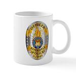 Riverdale Police Mug