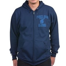 Cute Twilight jacob black Zip Hoodie