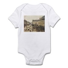 Pisssaro Infant Bodysuit
