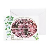 International Womens Day Greeting Card