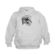 Cute Wildlife biologists Hoodie