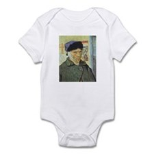 Van Gogh Infant Bodysuit