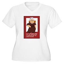 Auntie Linda: Chocolate & You T-Shirt