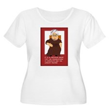 Auntie Linda: Chocolate & You T-Shirt