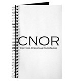 New CNOR Journal