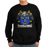 Ferguson Coat of Arms Sweatshirt